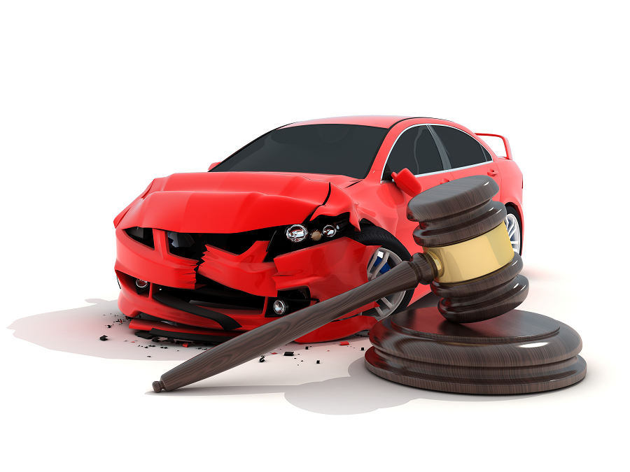 What To Do After A Motor Vehicle Accident?